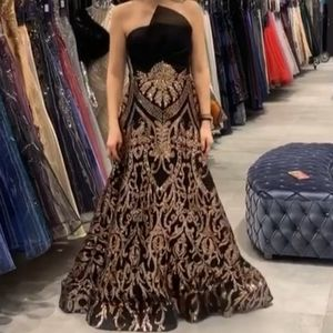 Couture sequin ballgown pageant prom 10 12 14